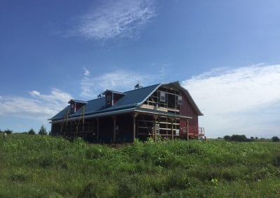 Barn-by-Andy-construction-process